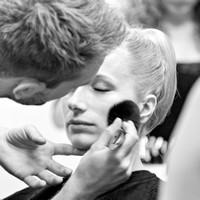 Braut Make-Up und Frisur, Aerni, Bern