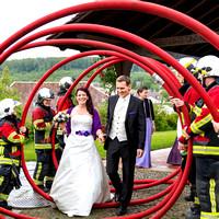 Hochzeit Koeniz Bern